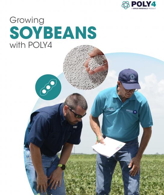 POLY4 | Crop science